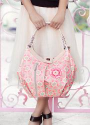 Hobo Hideaway сумка для мамы