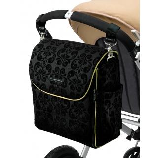 Крепления для коляски к сумке Boxy Backpack
