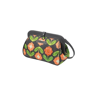 Petunia Cross Town Clutch: Santiago Sunset